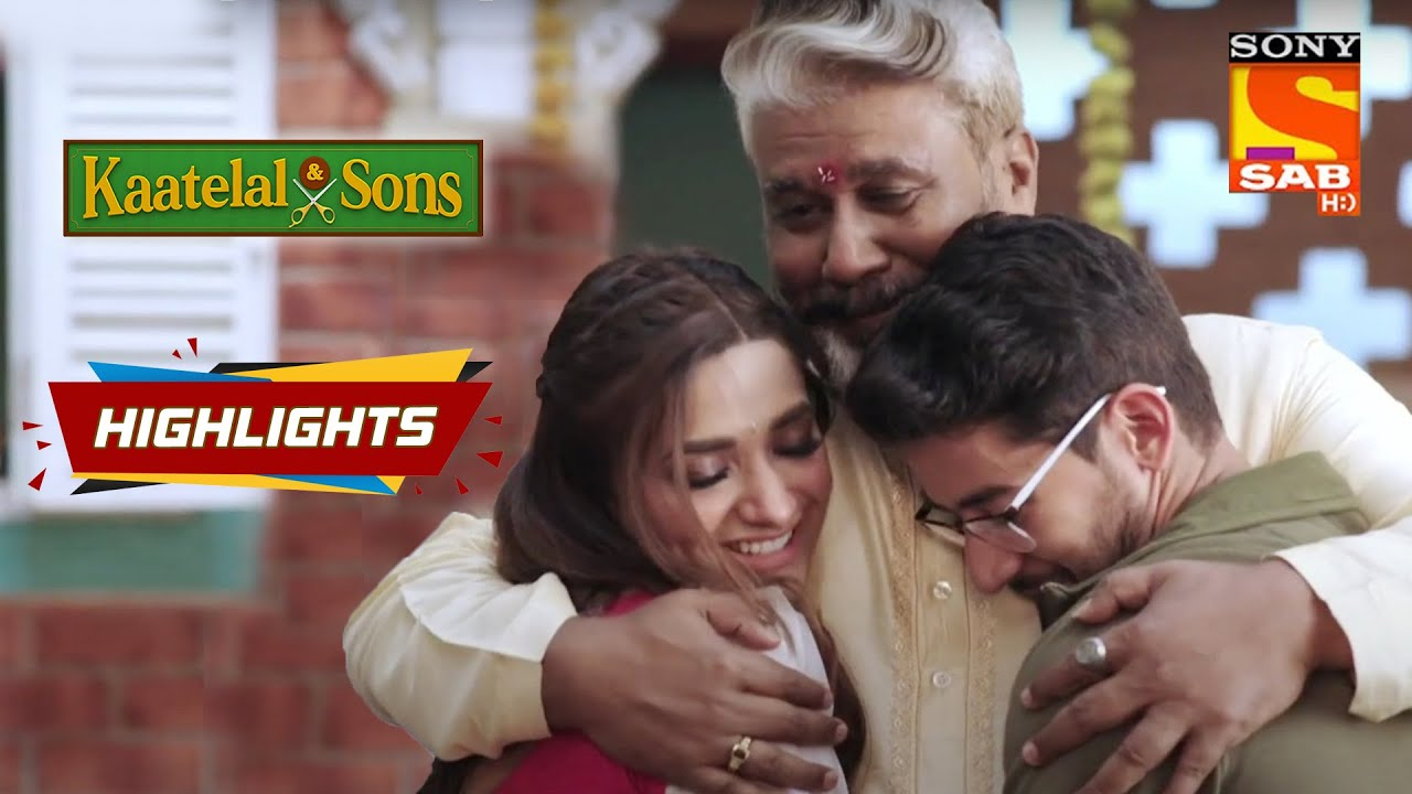 Download Dr. Pramod's Honesty Wins Dharampal Over! | Kaatelal & Sons | Episode 168 | Highlights