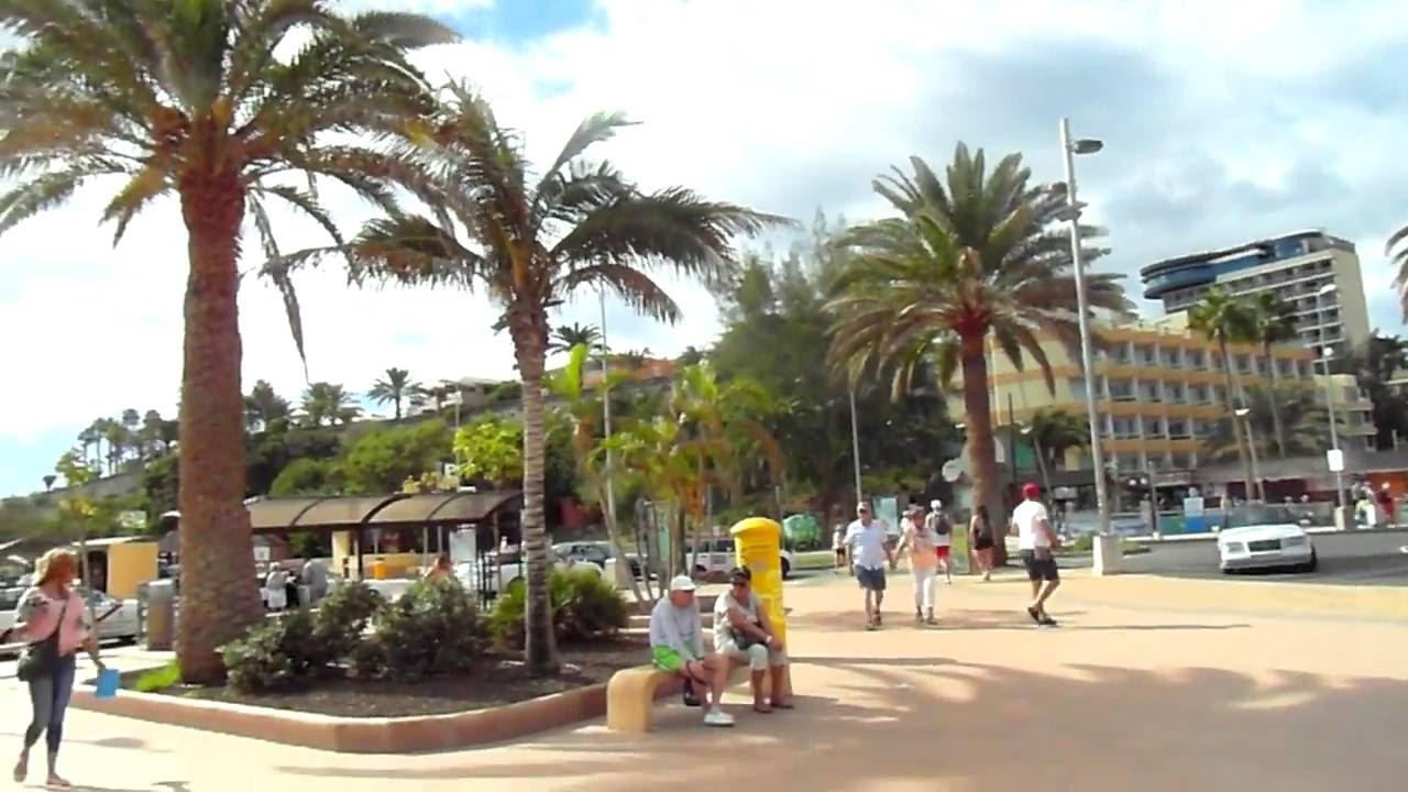 Neues Aus Playa Del Ingles