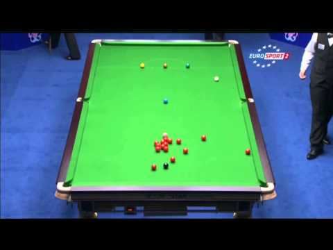 Reanne Evans - Zhu Yinghui (Full Match) Snooker Wuxi Classic 2013 - Wildcard Round