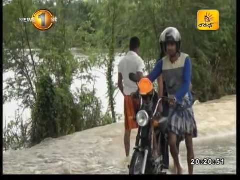 News1st Prime Time News Shakthi TV 8pm 26th May 2017 Clip 05