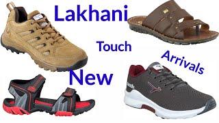 lakhani new arrivals footwear