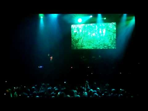 Gary Numan - Down in the Park Live 2011 shepherds bush empire 17/09/11 mp3