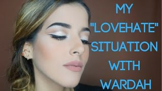 WARDAH ONE BRAND MAKEUP TUTORIAL + REVIEW (bahasa)