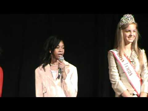 Amani Windon's Pageant Intro2012.MPG