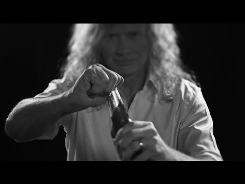 Anne Erickson - New Megadeth Beer is Coming to the U.S.