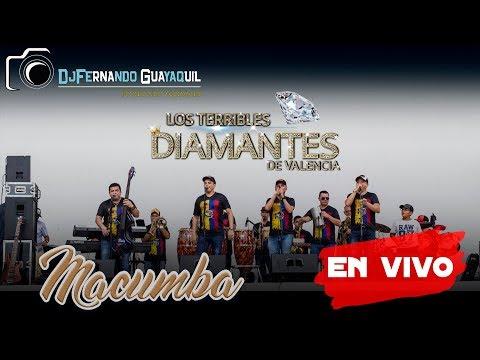Macumba Los Terribles Diamantes De Valencia En Vivo HD