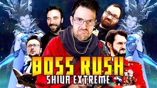 (Sponso) FF XIV - Boss Rush - SHIVA EXTREEEEEME