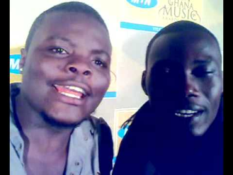 Echo, Stone and Dunsin talk about Ghana Music Awards 2009 Nominations