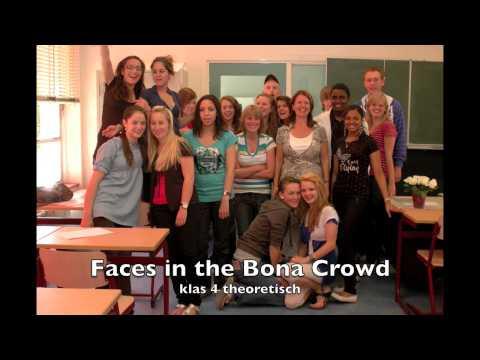 The Bona Faces (2009)