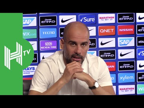 Pep Guardiola: De Bruyne will miss Manchester Derby