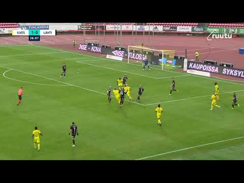 Ilves Lahti Goals And Highlights