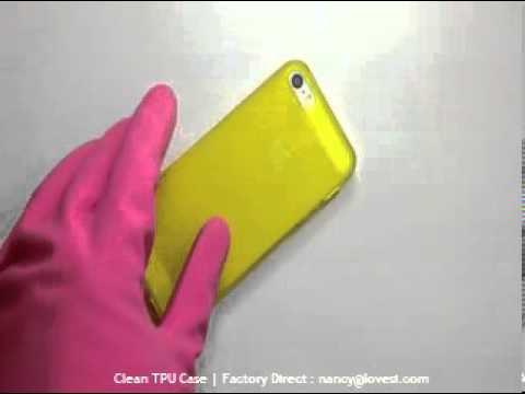 Clean tpu case for iPhone ,iphone case back cover, most easy and cheap