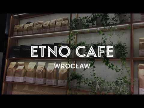 Etno Cafe Wrocław