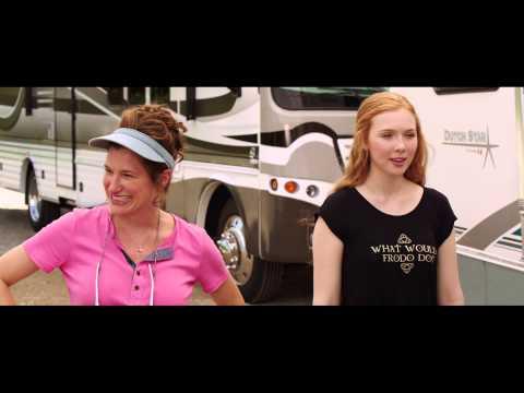 """Somos Los Miller - Featurette """"Por si alguien pregunta"""""""