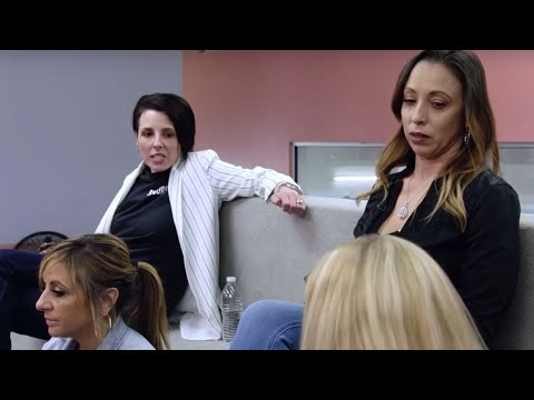 Erin Was Never Committed To The Team? | Dance Moms | Season 8, Episode 7