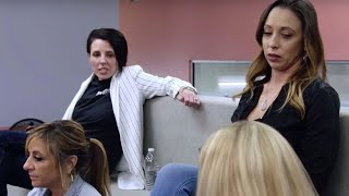 Download Erin Was Never Committed To The Team? | Dance Moms | Season 8, Episode 7 Mp3 and Videos