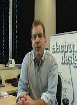 Electronic Design - Electronica 1