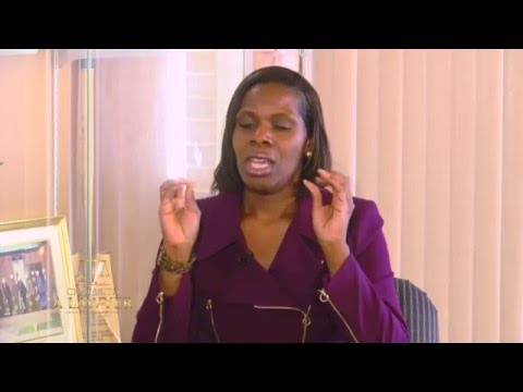 Chat With A Lawyer - Yaida Ford - Employment Discrimination for Federal Workers