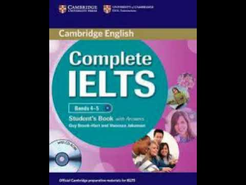 Complete Ielts Bands 4 5 Workbook Pdf