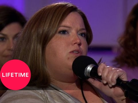 Big Women: Big Love: Kristi Walks Out Of The Dating Seminar (S1, E3) | Lifetime