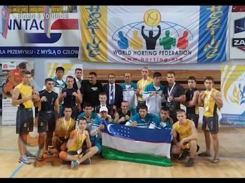 словянським спортсменам - спортивні звання
