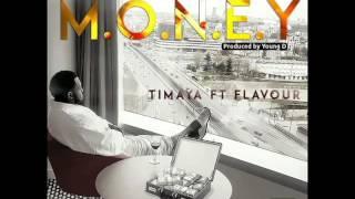 Timaya ft Flavour - Money (OFFICIAL AUDIO)