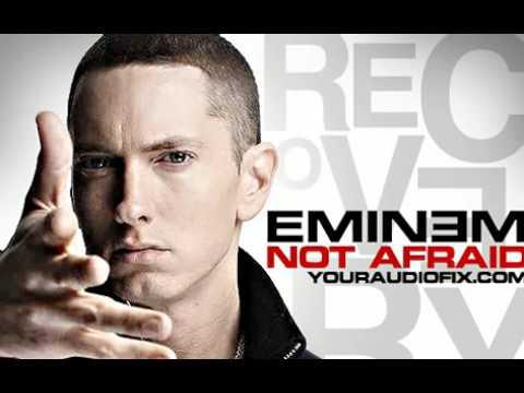 Chipmunks Sing Not Afraid! - (1.5 Speed [clean]) - Eminem ...