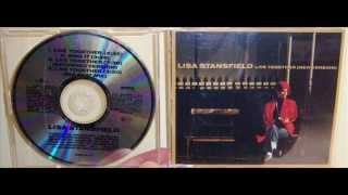 Lisa Stansfield - Live together (1990 Extended edit)