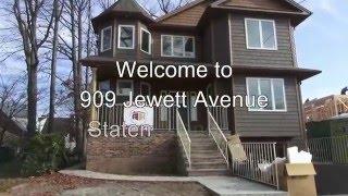 909 Jewett Avenue Staten Island, NY Home For Sale
