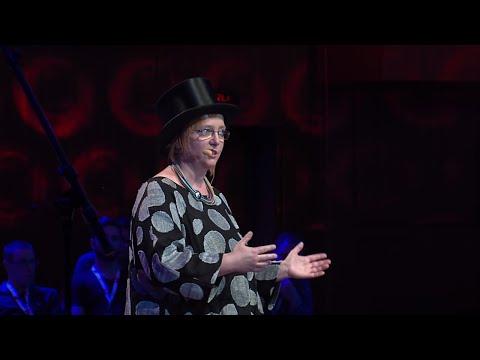Tesla   Helena Bulaja Madunić   TEDxZagreb