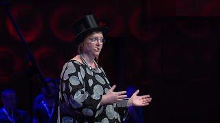 Tesla | Helena Bulaja Madunić | TEDxZagreb