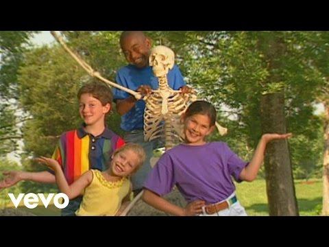 Cedarmont Kids - Dry Bones