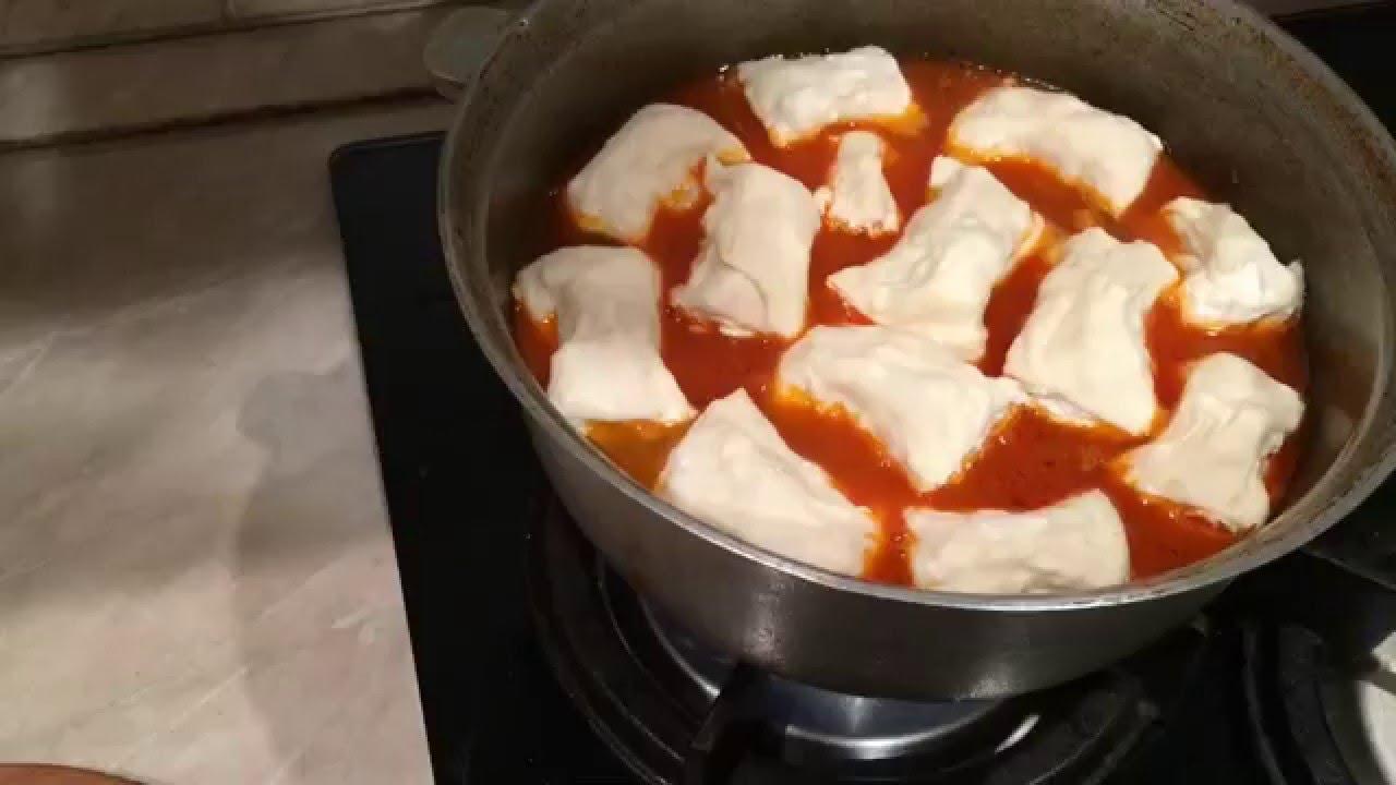штрудли рецепт приготовления