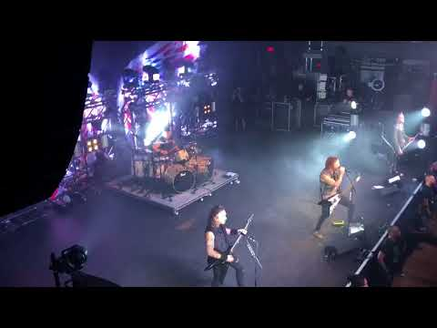 Waking The Demon by Bullet For My Valentine Live at The Fillmore