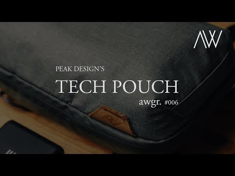 how-to-pack-peak-design's-tech-pouch-:-awgr#006