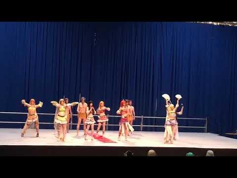 Performance - MiJ1.8 - HAC - 동영상