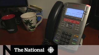CRA scam investigation takes CBC News to India