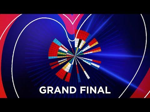 LEGO: Eurovision 2020 - Grand Final