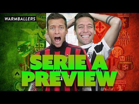 2017/18 serie a prediction time!!!