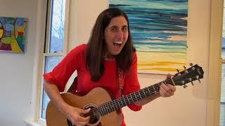 MonkeyJump Music Class #2 by Vanessa Trien
