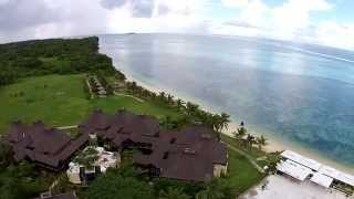 """ Aqua Resort "" SAIPAN , Northern Mariana Islands , U.S.A."