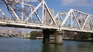20160126都島橋下流