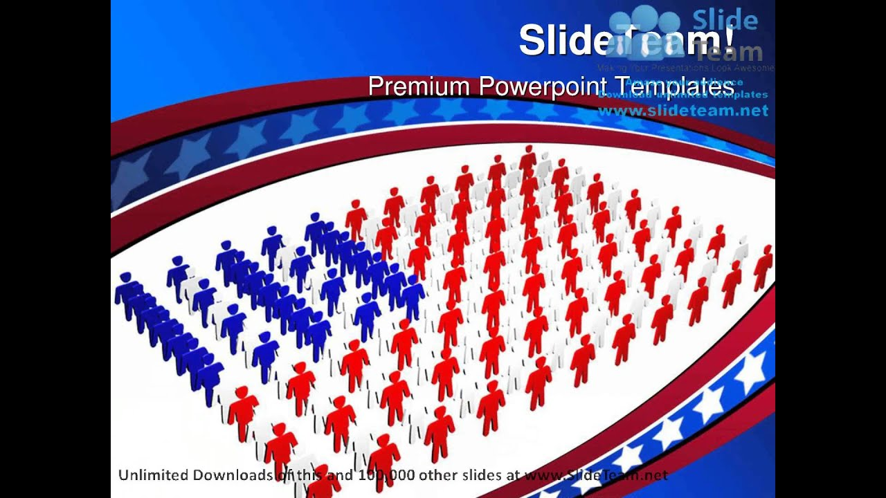 people of america global powerpoint templates themes and backgrounds
