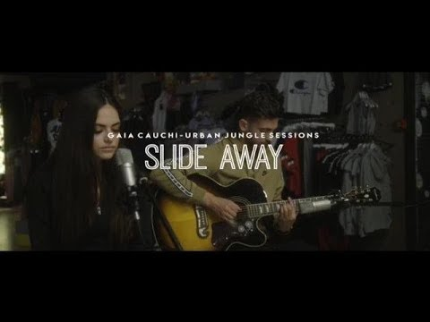 Miley Cyrus -Slide Away (cover) By Gaia Cauchi