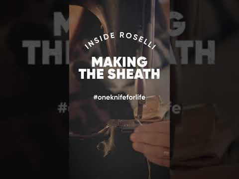 Download Inside Roselli — Making the sheath