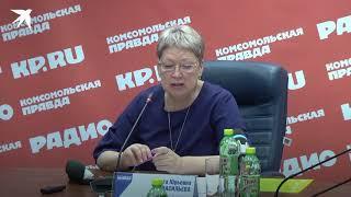 видео Ольга Васильева раскрыла подробности нацпроекта
