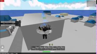 bjkido's ROBLOX video