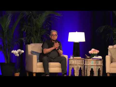 How to create your own universe by Deepak Chopra