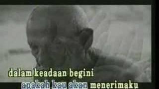 Jamal Abdillah, Hattan & M.Nasir^^Kepadamu Kekasih...