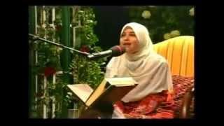 Somaya Abdul Aziz   Surat Al Fajr